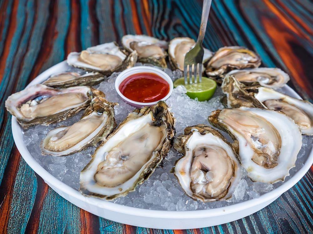 Mambo Seafood: 4300 E Fwy, Baytown, TX