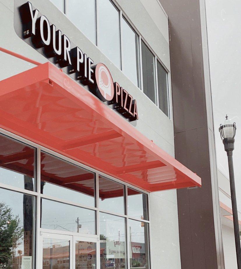 Your Pie - Hapeville: 925 Virginia Ave, Hapeville, GA