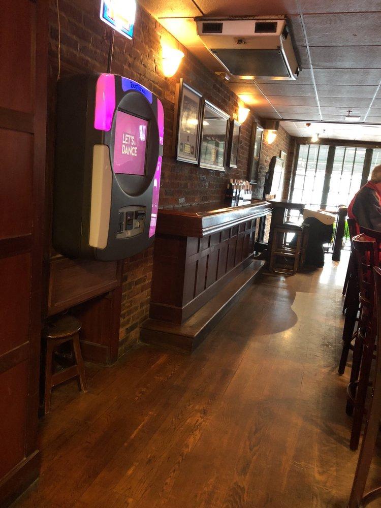 Babe's Tavern & Garden: 3215 Ivanhoe Ave Rear, Saint Louis, MO