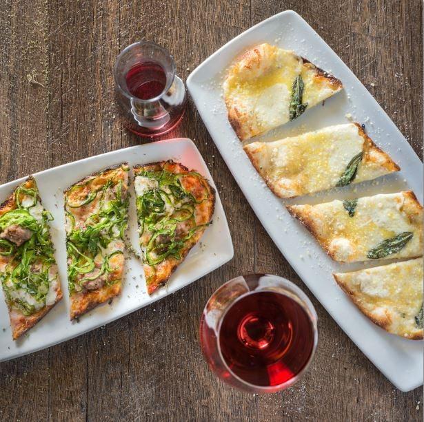 California Pizza Kitchen Houston: 87 Photos & 92 Reviews