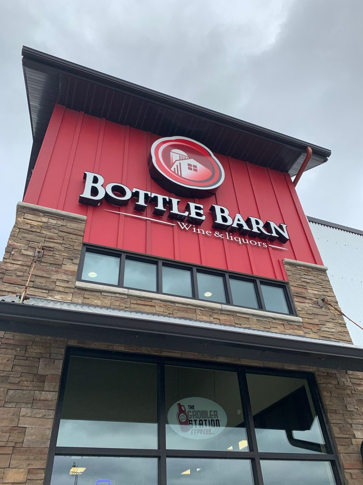 Bottle Barn: 3171 Bluestem Dr, West Fargo, ND