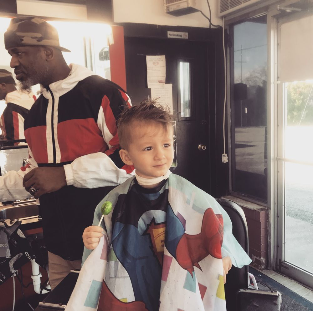 Great Valley Barber Shop: 355 Lincoln Hwy, North Versailles, PA