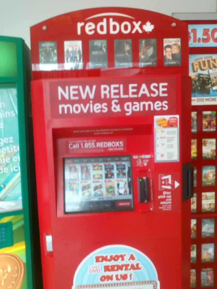 Redbox is a US Movie Rental based in Hingham, Massachusetts. Redbox is located at Lincoln St, Hingham, MA , USA, Please contact Redbox using information below: Address, Phone number, Fax, Postal code, Website address, E-mail, Facebook. Find Redbox opening hours and driving directions or .