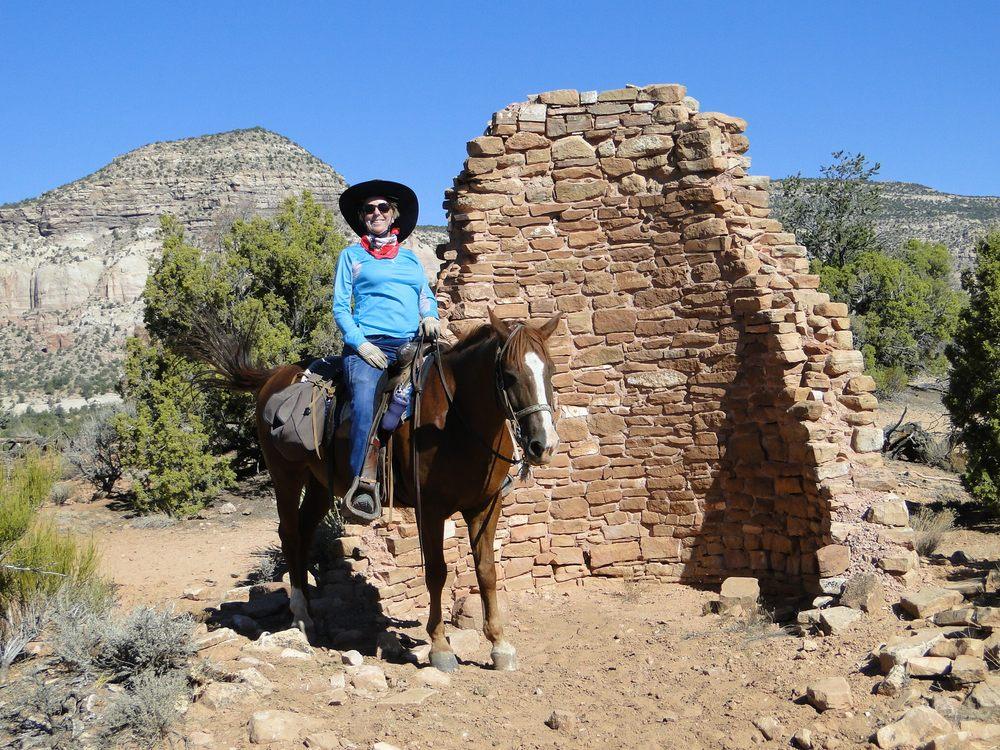 Canyon Trails Ranch: 13935 C R G, Cortez, CO