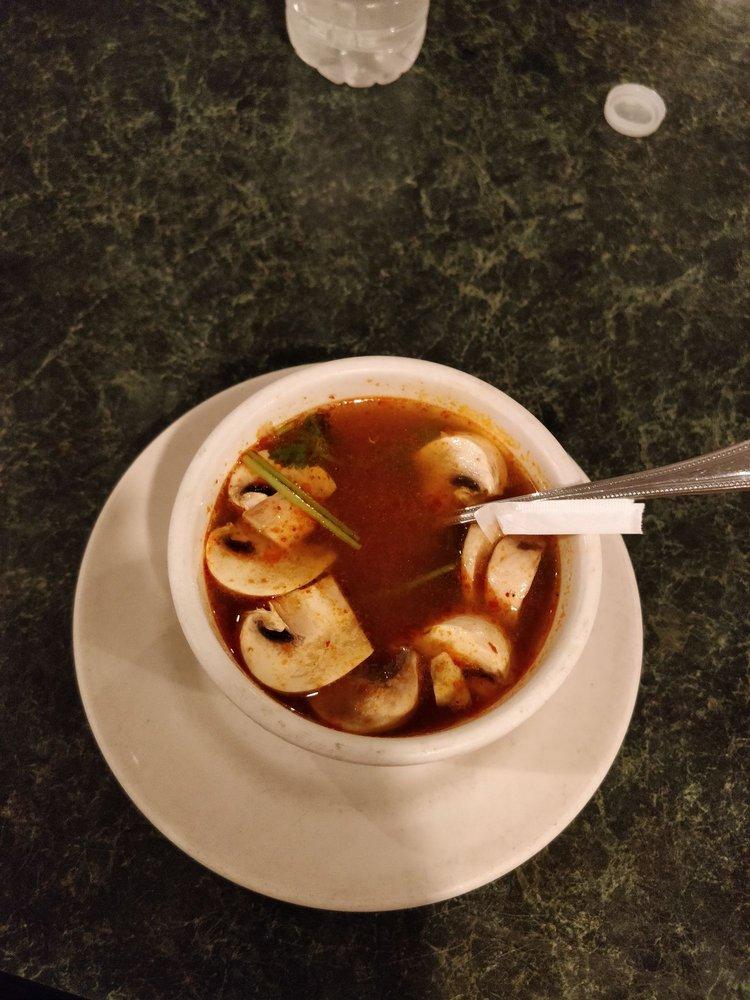 Thailand Cafe: 161 Massachusetts Ave, Arlington, MA