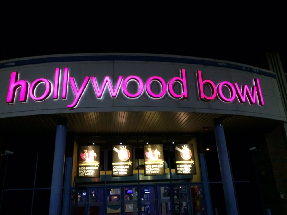 Hollywood bowl bowling taunton somerset yelp for Hollywood bowl terrace 5