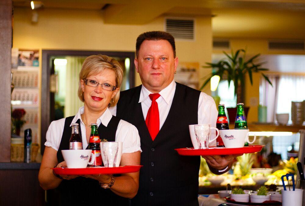 Restaurants Cafe Ahrens Northeim