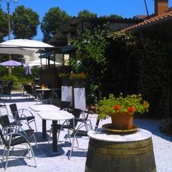 Les jardins de la c pi re brasserie 30 chemin des for Le jardin de la france