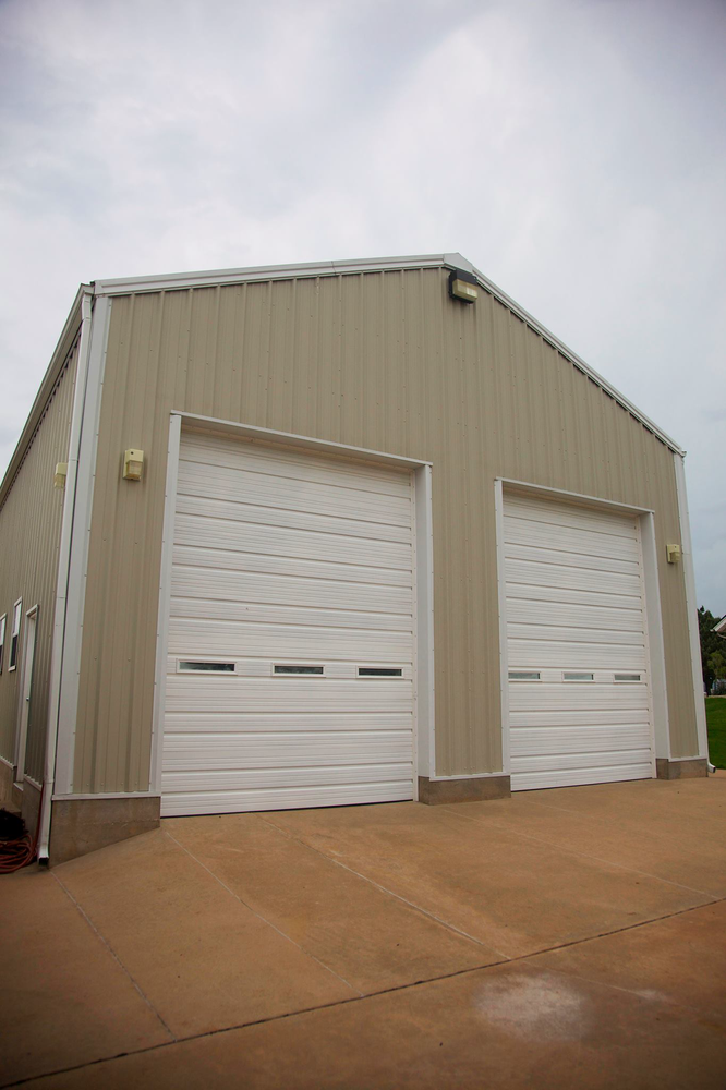Late Model Automotive: 11520 Vail Dr, Guthrie, OK