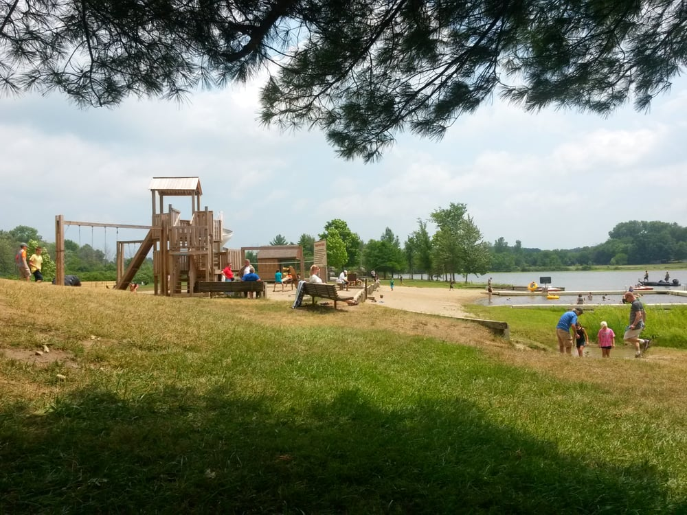 Camp Lutherhaven Outdoor Ministry Center: 1596 S 150th W, Albion, IN