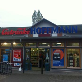 Getränke Hoffmann - GESCHLOSSEN - Getränkemarkt - Mariendorfer Damm ...
