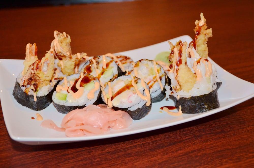 Kitaro Sushi: 2711 W 15th St, Plano, TX