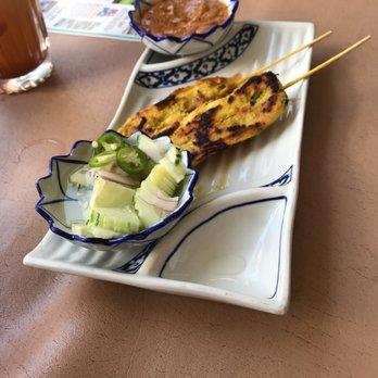 Thai Food Truckee Siam