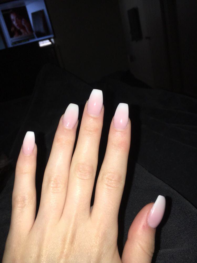 Happy Nails: 2700 Colony Blvd, Leesville, LA