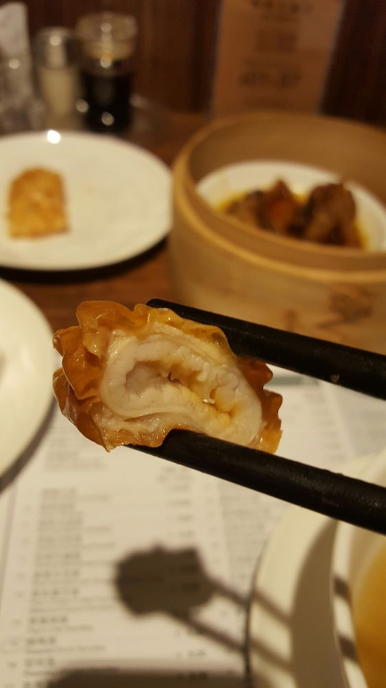 Treasures by Imperial Treasure Noodle & Congee House Singapore
