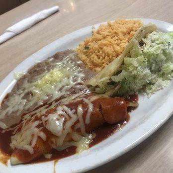 Fast Food In Riverbank Ca
