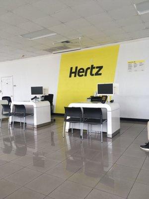 Hertz Rent A Car