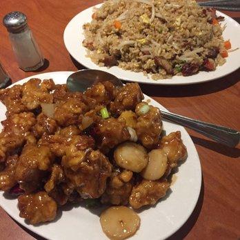 East Garden Chinese Food Stockton Ca