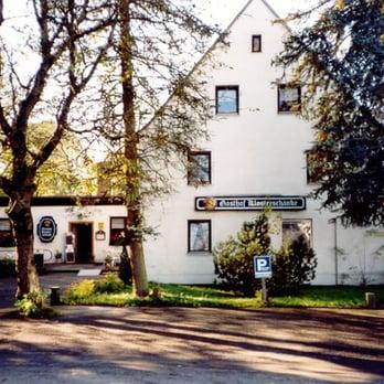 Klosterschänke Attel - Bavarian - Attel 6, Wasserburg, Bayern ...
