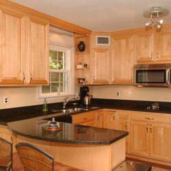 Yelp & Kitchen Magic Refacers - 17 Photos - Contractors - 206 Gambrills Rd ...