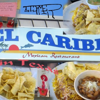 El Caribe Mexican Restaurant 87 Photos 235 Reviews