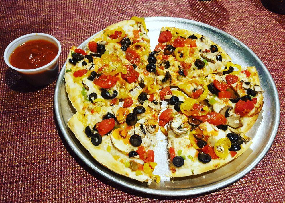 Photo of Theo's Neighborhood Pizza: New Orleans, LA