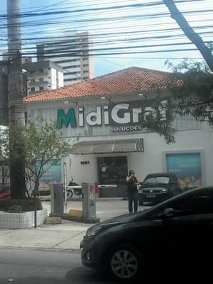 Photo Of Midigraf Grafica Digital