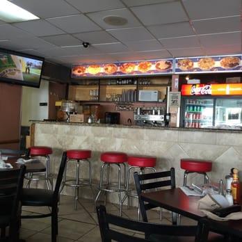Atlakat Restaurant Pembroke Pines Fl Menu