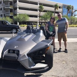 Las Vegas Scooter And Slingshot Rentals 26 Photos Scooter