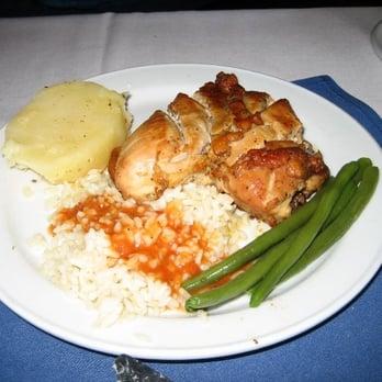 Chicken Strip Restaurant Naperville Il