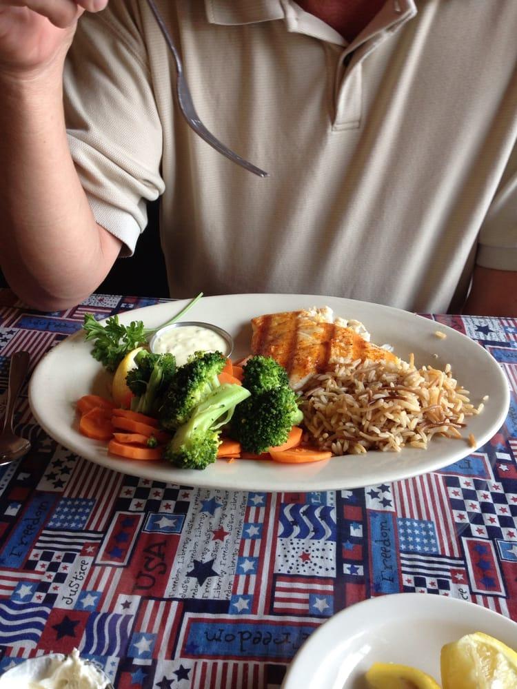 Fish house vera cruz closed 89 photos 245 reviews for Fish restaurant carlsbad