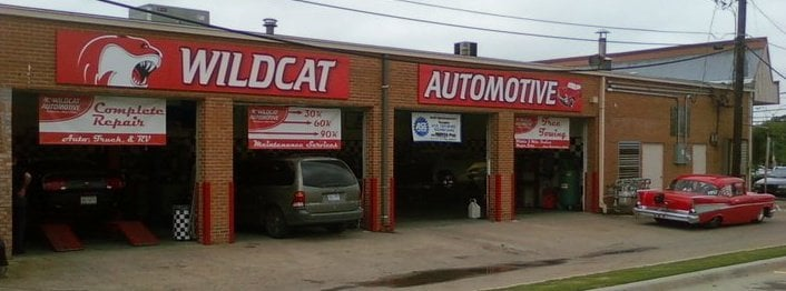 Wildcat Automotive