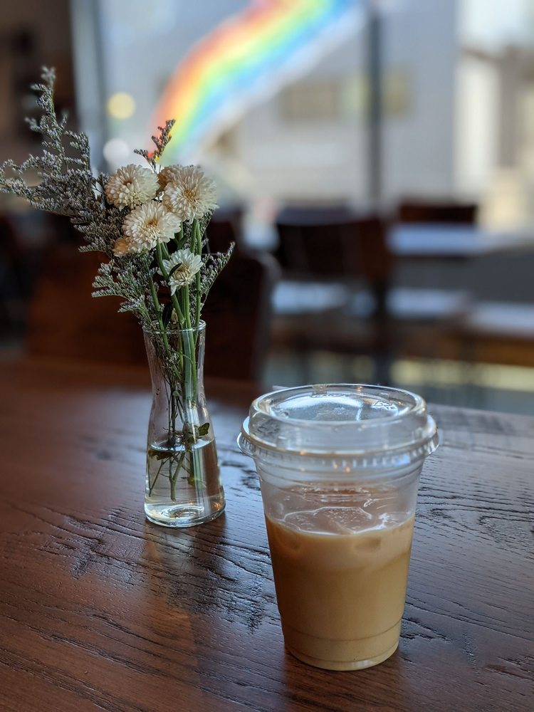 The Coffee Shop: 529 S 500th E, American Fork, UT