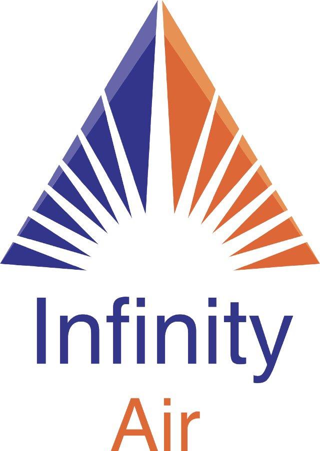 Infinity Air: 8166 Peaceful Ln, Shreveport, LA