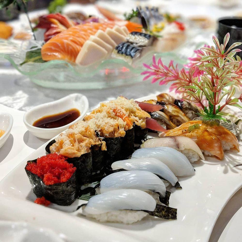 Robo Sushi