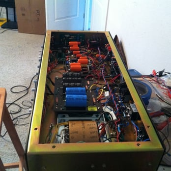 The Bern Tone - Electronics Repair - 2116 Belvedere Cir