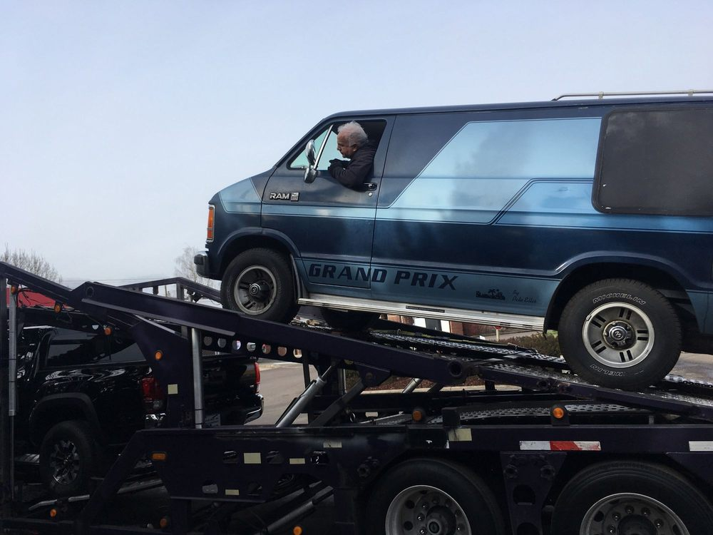 Auto Relocation Specialist
