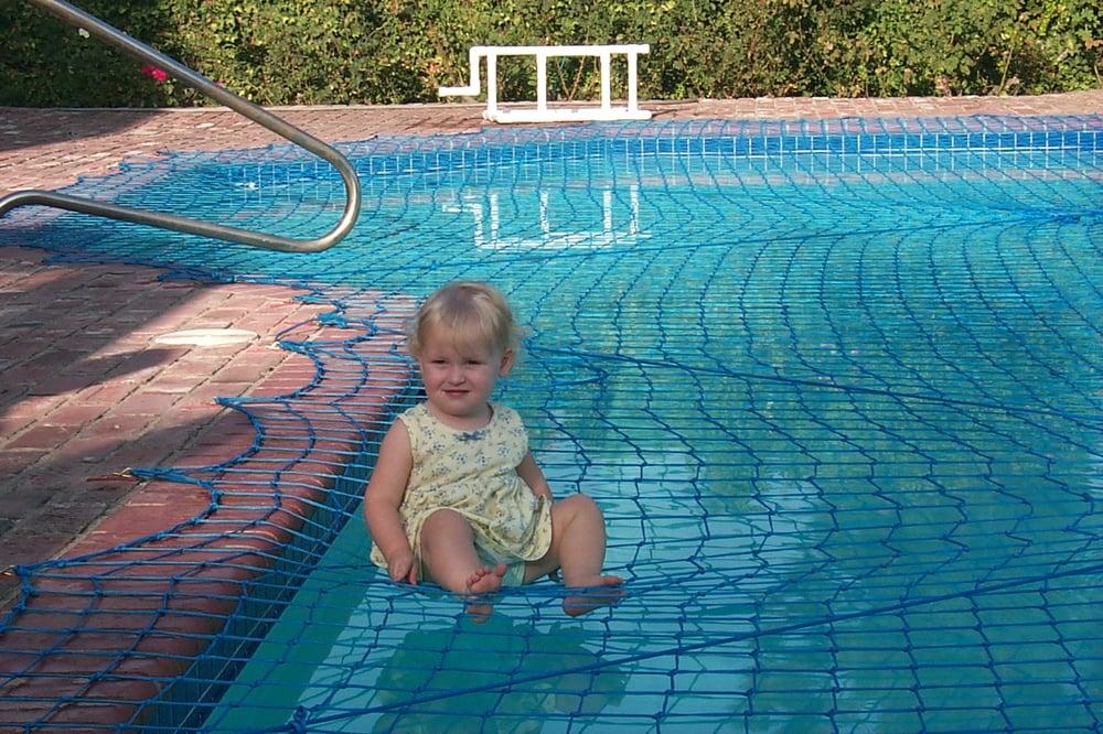 Swimming Pool Safety Net Yelp