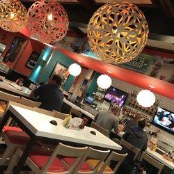 Sammys Beach Bar Grill