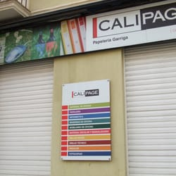 Garriga material de oficina carrer de la reina 7 for Material oficina valencia