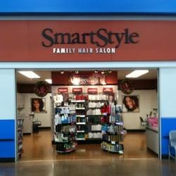 Smartstyle Hair Salons 4208 Pleasant Crossing Blvd Rogers Ar