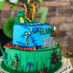 Top 10 Best Birthday Cakes Near Dublin CA 94568
