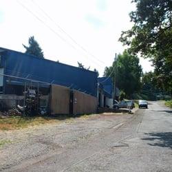 Paul S Motor Inc Garages 4703 Ne Hazel Dell Ave