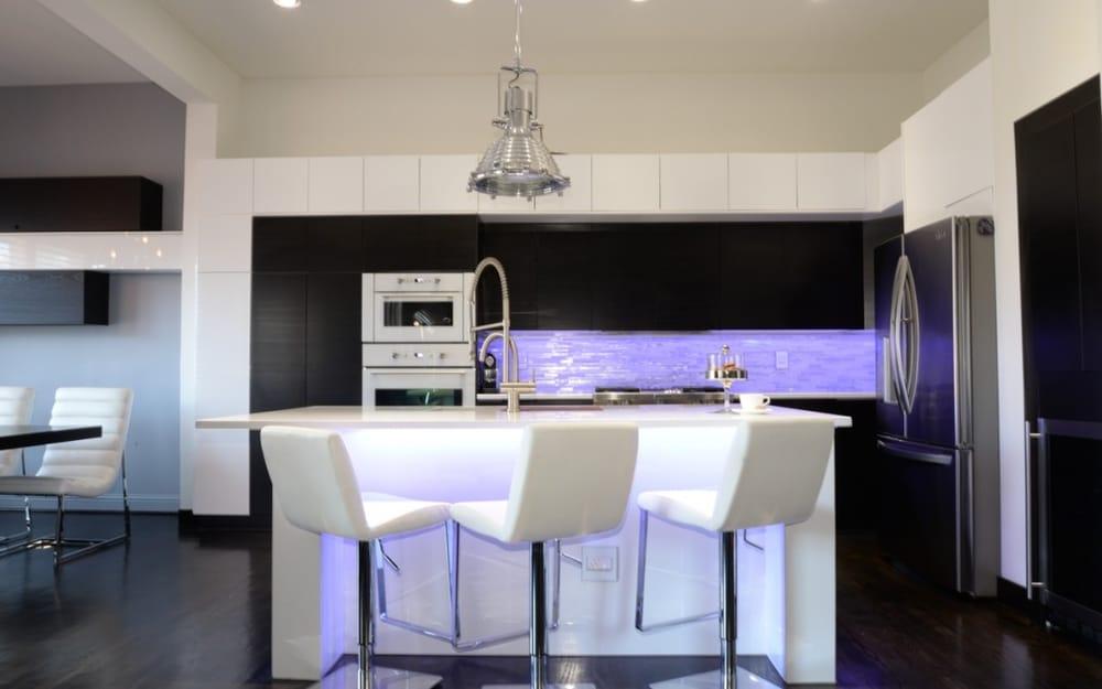 Photo Of Dm Deco Design Atlanta Ga United States Kitchen Design And