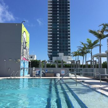 Photo Of Sbh South Beach Hotel Miami Fl United States Rooftop