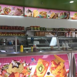 La Michoacana Premium 3 Ice Cream Frozen Yogurt 810 Nw Broad