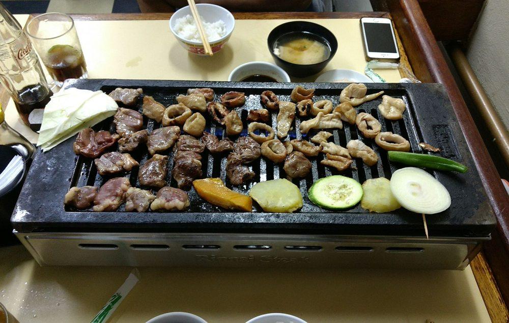 Restaurante Ueda