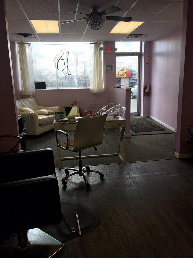 Royalty Hair Haven: 806 E Sibley Blvd, Dolton, IL