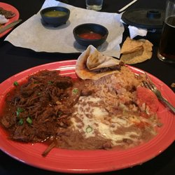 Rosamarillo S Mexican Restaurant