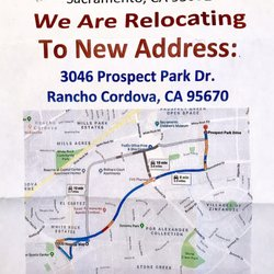 Rancho Cordova On California Map.Us Department Of Veterans Affairs Veterans Organizations 3046